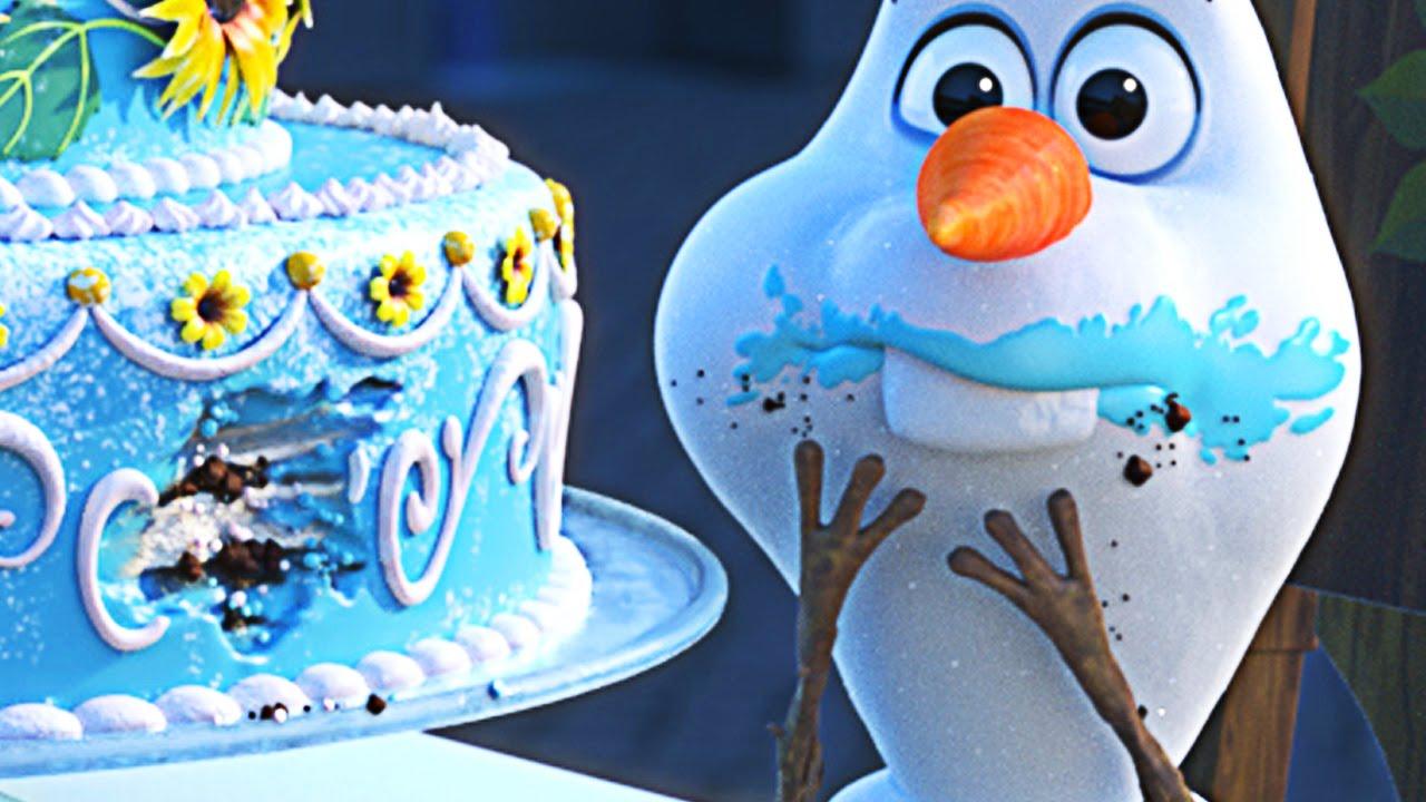 Frozen Die Eiskonigin Party Fieber Featurette 2015 Youtube