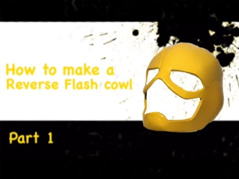 Your Complete DIY Flash Costume Guide