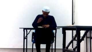 pertandingan tilawah al quran peringkat kuim