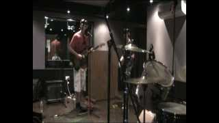 The Day We Recorded At FutureWorks Studios....