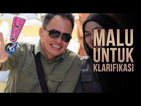 Tidak Tampil Kralifikasi, Benarkah Faisal Haris Malu? - Cumicam 22 November 2017