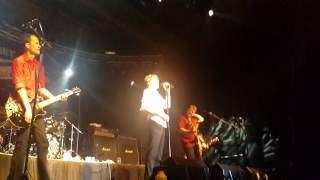 Die Toten Hosen - Groove, Buenos Aires, Argentina 23.05.2015 - Alles was war