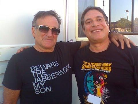 Robin Williams Tribute 9-08-15