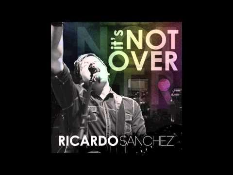 Ricardo Sanchez  Its Not Over