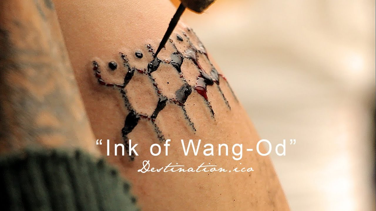 wang od tattoo weeds pictures to pin on pinterest tattooskid. Black Bedroom Furniture Sets. Home Design Ideas
