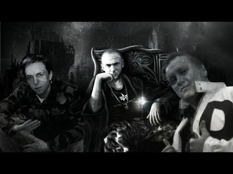 Syndikat (Dron & D1S & K.R.A) - Рэп моя судьба