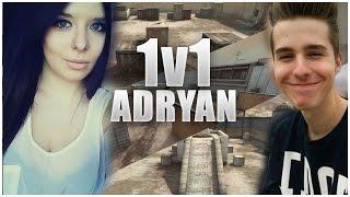 1on1 z Adryan'em 4FUN #2