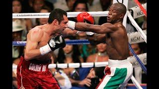 Leave Floyd Mayweather The F*ck Alone EPISODE 4: Oscar De La Hoya
