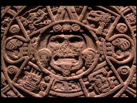 Sala Mexica - Museo Nacional de Antropología