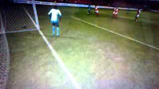 Porto 5 - 0 Braga