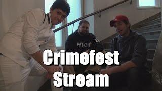 The Creatures Payday 2 Crimefest Stream!!