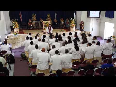 LA Tonga SDA 30th Anniversary