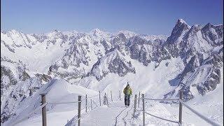 Big Data : l'histoire de la Compagnie du Mont-Blanc et de l'Office de Tourisme de Chamonix