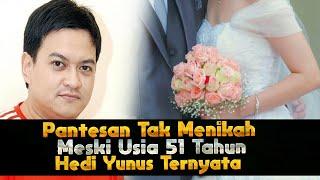 Download lagu Pantess4an Takk Menik4ah M3eski Usiaa 51tahun Hedi Yunus Ternnyata