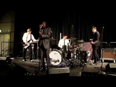 Maximum JAM and Neville Staple - Gangsters 07/02/15