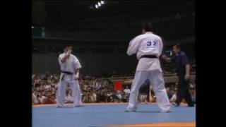 Hiroki Kurosawa Kyokushin Legend 極真会館 伝説 黒澤浩樹.