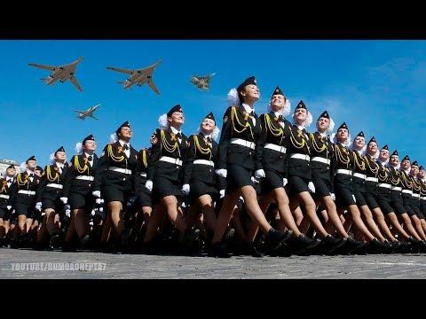 Russia's Victory Day Parade 2019: Best Moments - Parada do Dia da Vitória 2019 Melhores Momentos HD