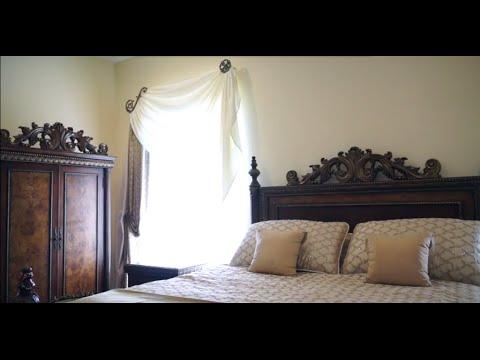 Ordinary Bedroom To Master Suite Interior Design Transformation | Galaxy-Design Video #147