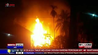 Video 10 Orang Tewas dalam Kebakaran Sumur Minyak di Aceh download MP3, 3GP, MP4, WEBM, AVI, FLV April 2018