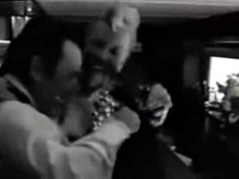 Fire Town - The Good Life (DJ Patiño Rework 12'' Version) + Rockamerica Video