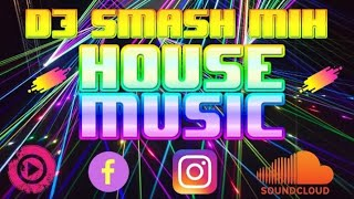 DRAG QUEEN MIX/ FESTIVAL HOUSE MUSIC 2020