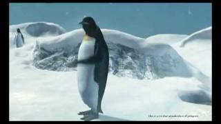7Up latest ad 2012 by Sharman Joshi with Penguin  -  Dil bole I feel up - I FEEL I FEEL OH OH