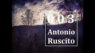 SOMEWHERE. PODCAST SERIES - ANTONIO RUSCITO [003]