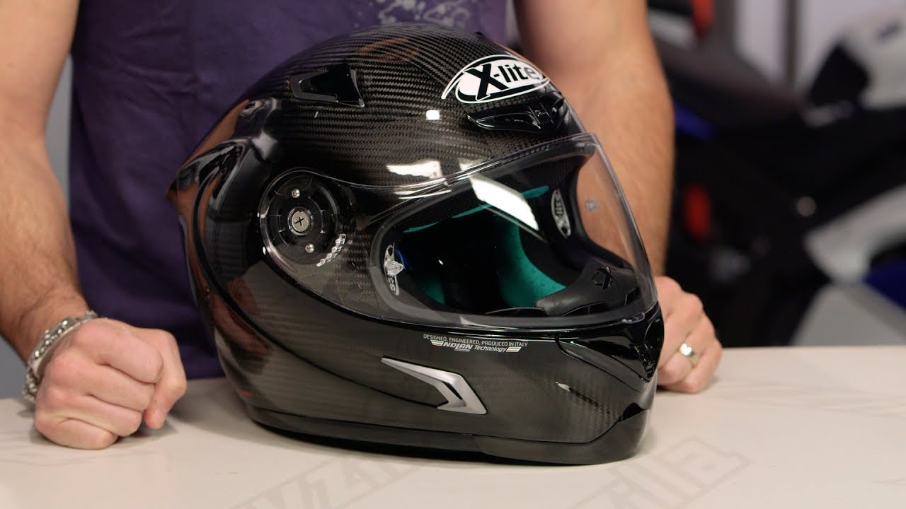 x lite x 802rr ultra carbon helmet review at. Black Bedroom Furniture Sets. Home Design Ideas