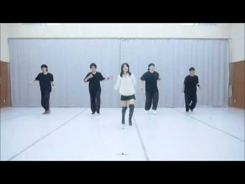[Mirrored Dance] Freely Tomorrow- Hatsune Miku
