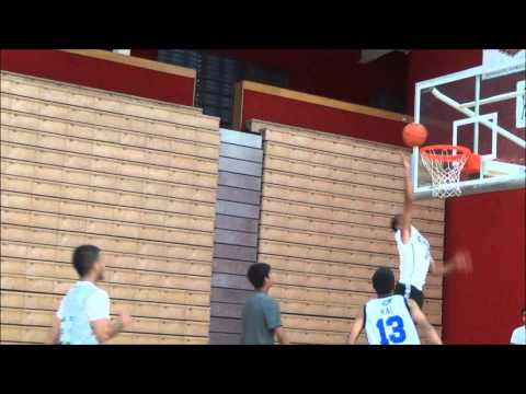 Kings Sports Club of Sacramento Basketball Mixtape