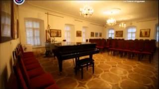 видео Дом-музей Марины Цветаевой в Болшево