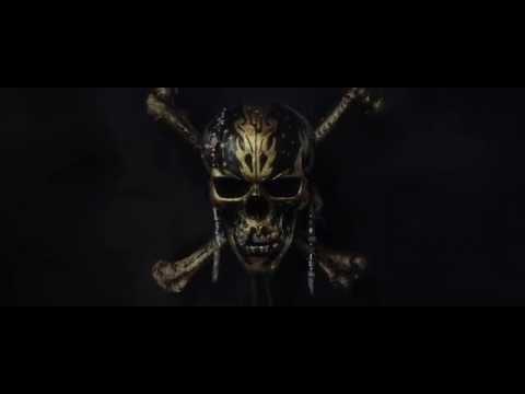 PIRATES OF THE CARIBBEAN: SALAZAR'S REVENGE - Teaser Trailer - Official Disney | HD