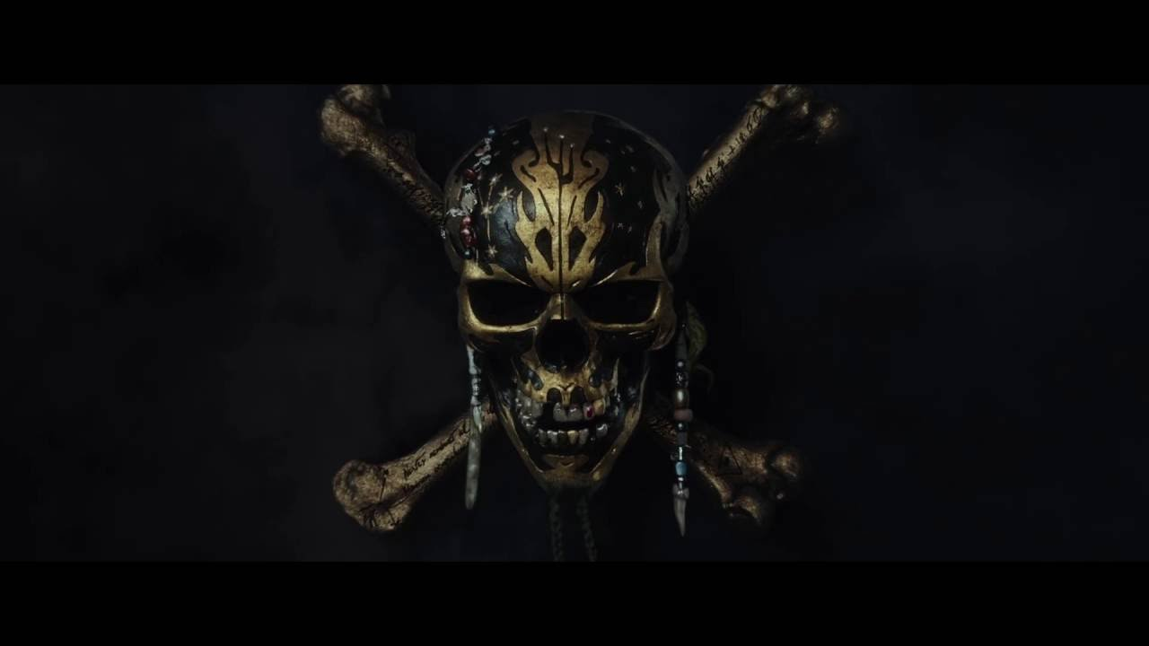 Pirates of the Caribbean : Mobile
