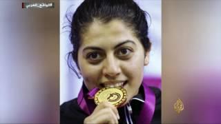 رياضيون عرب يرفضون مكافأة الاحتلال الإسرائيلي