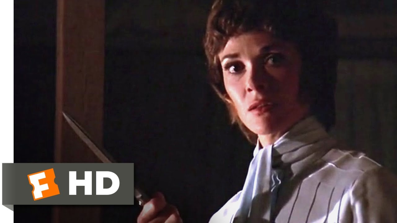 Download Play Misty for Me (1971) - God, You're Dumb Scene (7/10) | Movieclips