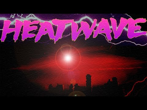 Saint Remy - Heatwave Full Album