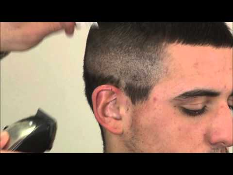 Reverse Fading Techniques How To Fade Hair Greg Zorian By Greg Zorian