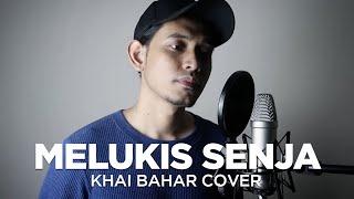 MELUKIS SENJA - BUDI DOREMI (COVER BY KHAI BAHAR)