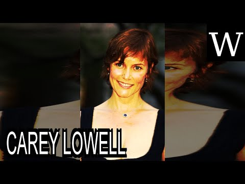 CAREY LOWELL - WikiVidi Documentary