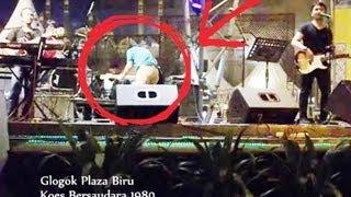 Glodok Plaza Biru  Koes Bersaudara  by BPlus Jakarta