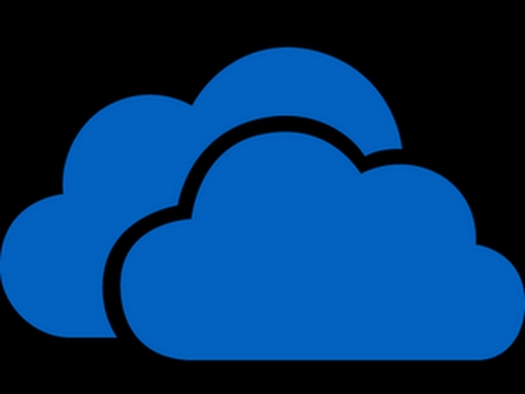 New OneDrive App For IPhone