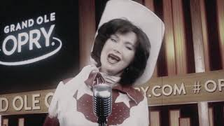 Patsy Clines country legends