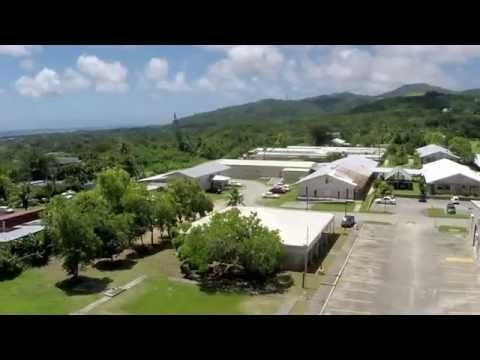 Northern Marianas College - SAIPAN Island U.S.A.  - - - - By: ROGER