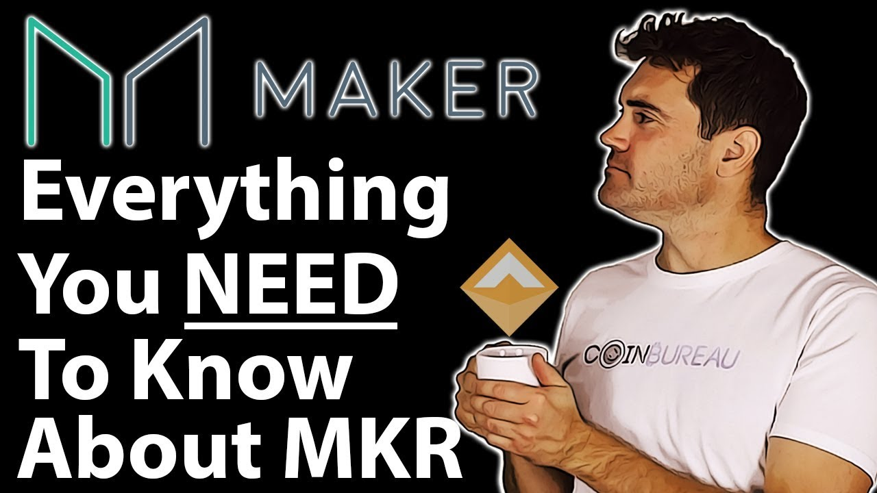 mkr cryptocurrency mining