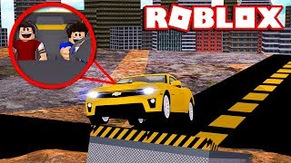 Roblox-MOVES (Vehicle Simulator)
