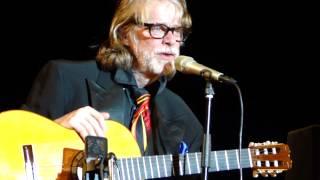 05 | Helge Schneider - Spanische Gitarre  | 10.02.16 Stuttgart