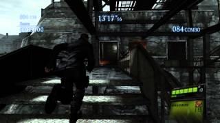 Resident Evil 6 PC - Suicidal J'avo