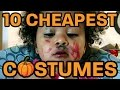 10 Cheapest Halloween Costumes for Toddlers