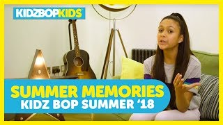 Best Summer Ever with The KIDZ BOP Kids