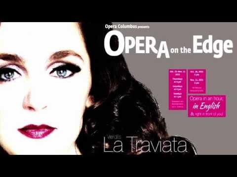 Opera on the Edge: La Traviata